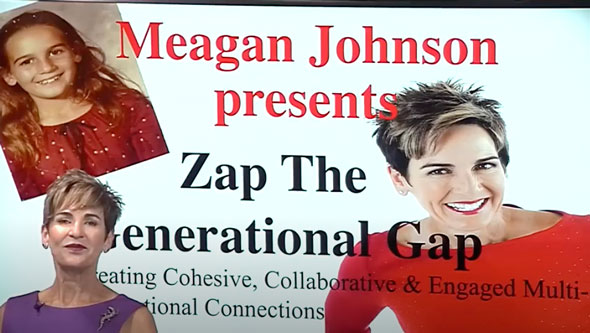Zap-the-generational-gap-video