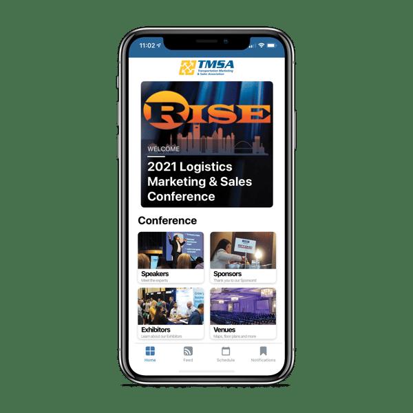 TMSA-2021-Conference-app-phone